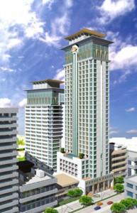Cebu Crown Regency Towers