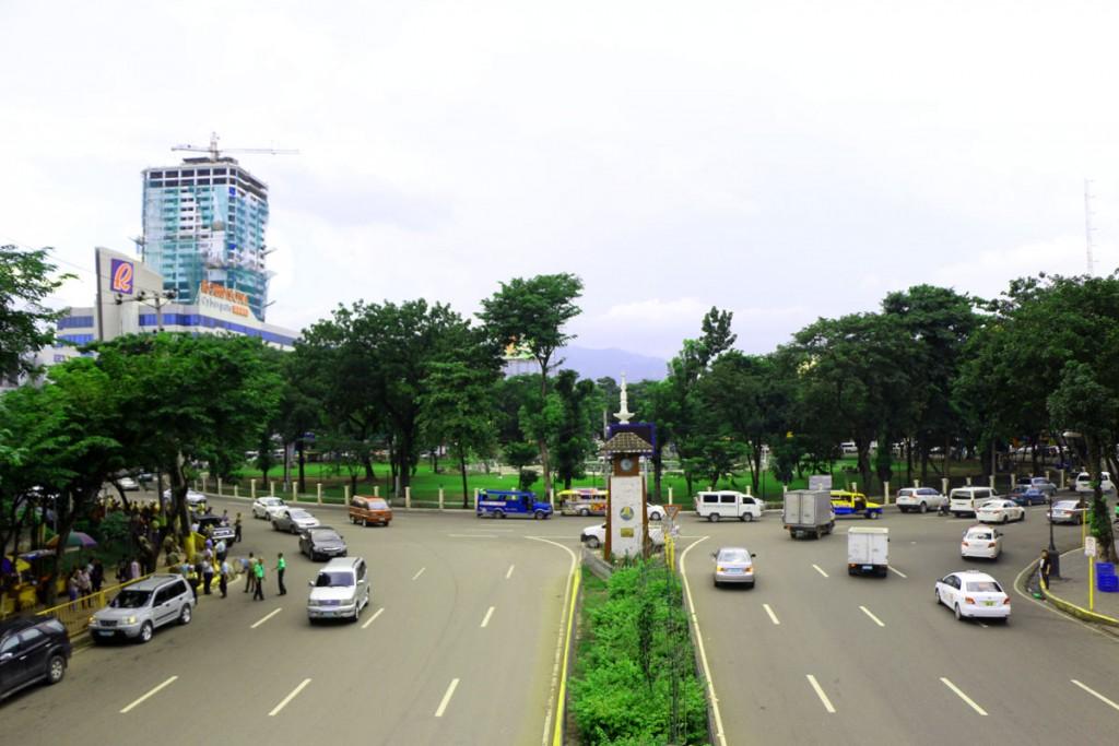 Cebu City Fuente Osmenia
