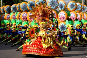 Sinulog Festival - Culture of Cebu