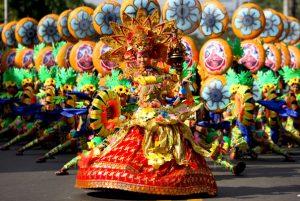 Sinulog Festival - Culture of Cebu