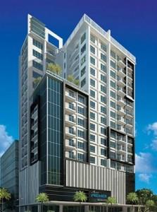 Asia Premier Building, IT Park Apas Cebu
