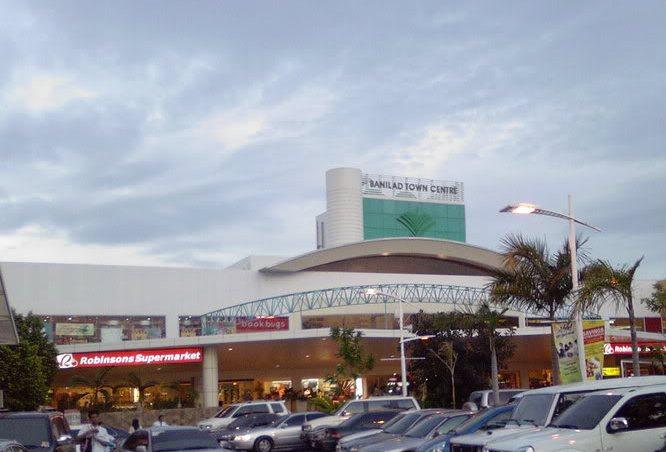 Banilad Cebu City Map And Business Cebu City Tour