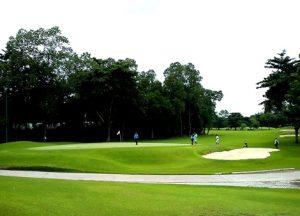 Cebu Country Club, Banilad Cebu City