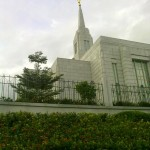 LDS Temple, Gorordo Avenue, Lahug Cebu City