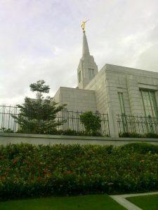 LDS Temple, Gorordo Avenue, Lahug Cebu City