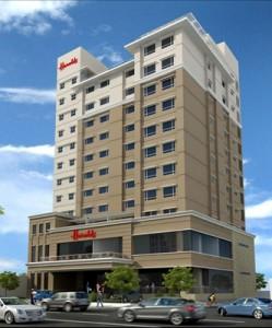 Harolds Hotel, Gorordo Cebu City