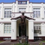 University of the Philippines Cebu City