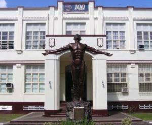 University of the Philippines Cebu City