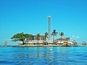 Capitancillo Island