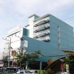 Crowne Garden Hotel, Lahug Cebu City