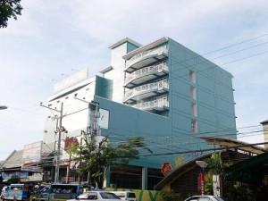 Crowne Garden Hotel, Lahug Cebu City