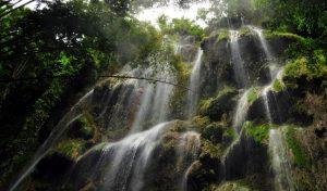 Tumalog Falls, Oslob Cebu