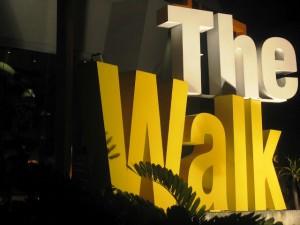 The Walk IT Park Cebu