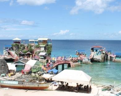 Funtastic Island - Gibitngil Island, Medellin Cebu