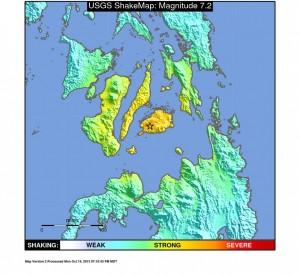 cebu earthquake 2013