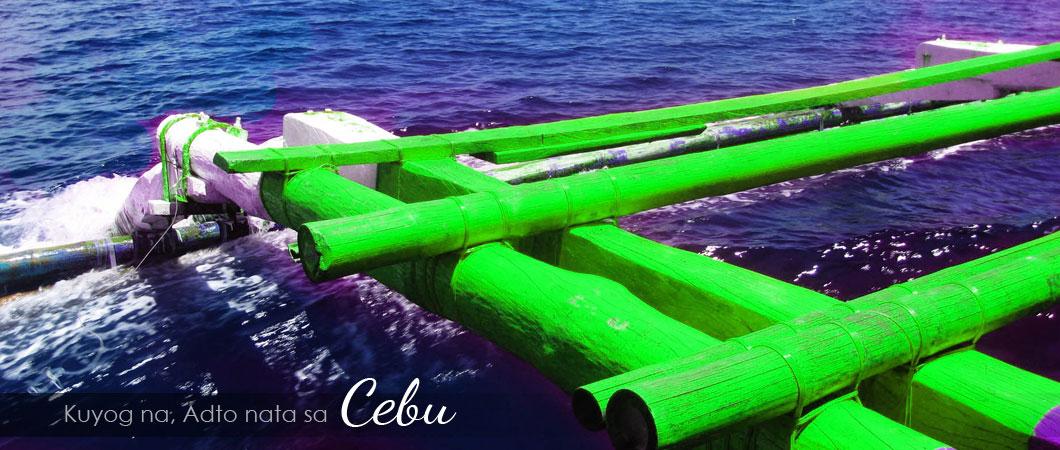 Cebu Boat