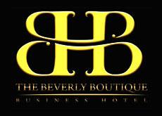 The Bellavista Hotel Cebu Logo