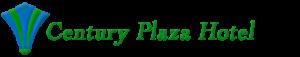 century plaza hotel cebu logo