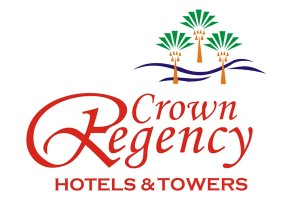 Cebu Crown Regency Logo