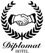 Cebu Diplomat Hotel Logo