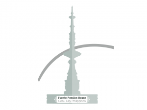 fuente pension house cebu logo