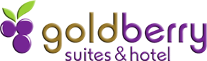 Cebu Goldberry Suites and Hotel Logo