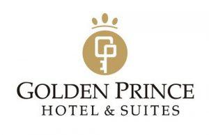 golden prince hotel and suites cebu logo