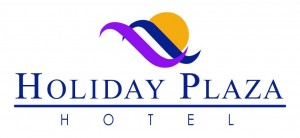 holiday plaza hotel Cebu logo
