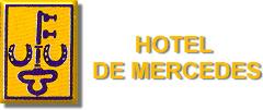 Hotel de Mercedes Cebu Logo