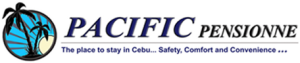 pacific pensionne cebu logo