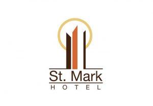 St. Mark Hotel Cebu logo