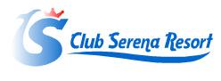 club serena resort cebu logo
