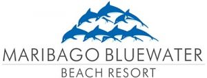 Maribago Bluewater Beach Resort Cebu logo
