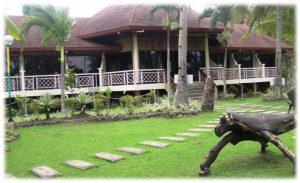 elegant beach resort cebu picture
