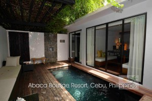 Mactan Luxury Hotel - Abaca Resort