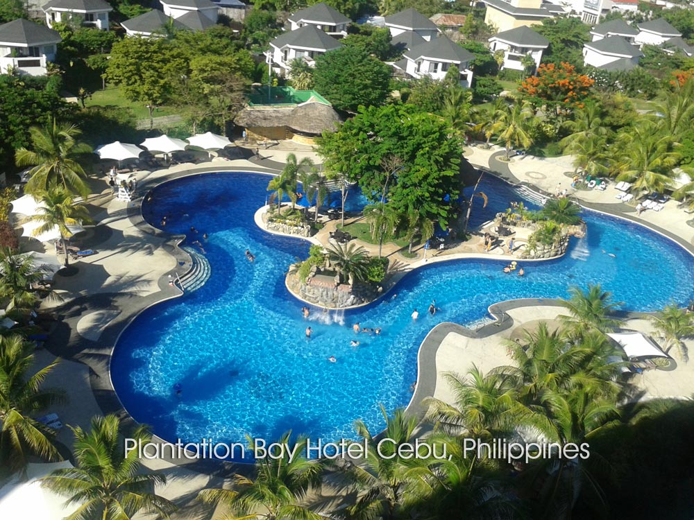 Top 5 Most Luxurious Hotels In Cebu Cebu City Tour