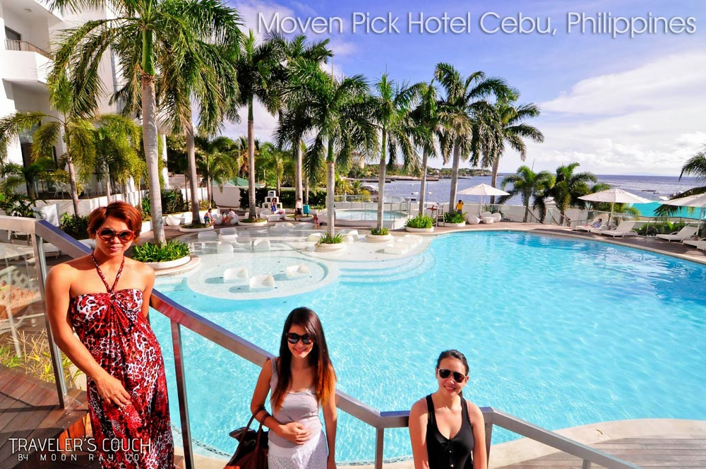Moven Pick S Cebu Best Hotels