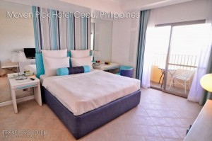 Moven Pick Hotel - Cebu Hotel - Cebu Best Hotels