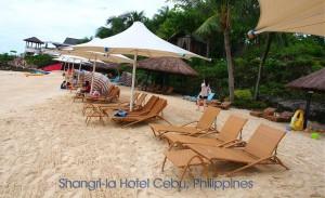Shangri-la Beach Front Cebu - Cebu Hotels - Cebu Beach Front Hotel