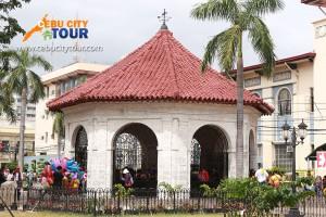 Cebu Tour