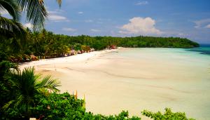 Camotes Island - Santiago Beach