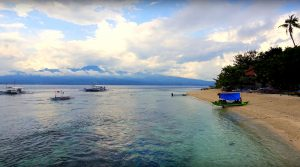 Badian Cebu Beach