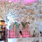 Wedding Design Backdraft