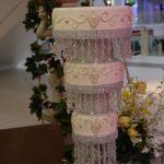 Reverse Cake - Upside down cake