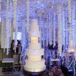 Elegant Cake Design in Cebu