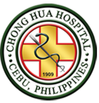 Cebu City Chong Hua Hospital Logo