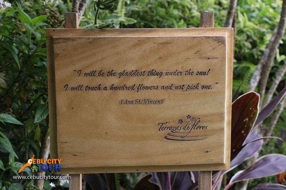Terrazas De Flores Cebu Cebu City Tour