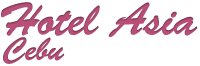 Hotel Asia Logo
