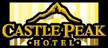Castle Peak Logo