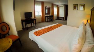 Cebu Citi Grand Suite